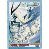 カラフルPUREGIRL 1999年8月号 掲載イラスト (illust AKIRA) VS1999-0036 単品1枚 [カラフルピュアガールfirst selectionトレーディングコレクション]