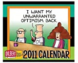 Dilbert Page a Day Desk Calendar 2011 [ Boxed Calendar ]