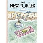 The New Yorker (Aug. 7 & 14, 2006) - Part 2 | James Surowiecki,Ben McGrath,Steve Coll,Nicholas Lehman,Sasha Frere-Jones