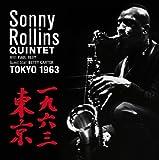 echange, troc Sonny Rollins Quintet, Betty Carter - Tokyo 1963