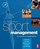 img - for Sport Management book / textbook / text book