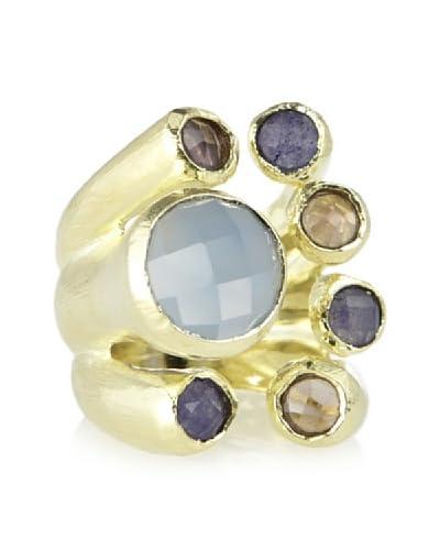 Betty Carre Multi Stone Ring