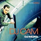 echange, troc DJ Cam - DJ Kicks