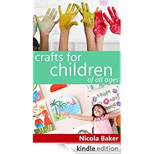 Crafts for children of all ages art and craft activities for Crafts for all ages