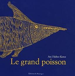 Le  grand poisson