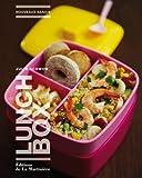 Lunch box autour du monde