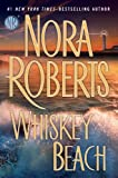 Whiskey Beach	 by  Nora Roberts in stock, buy online here