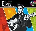 Elvis 2015 Daily Boxed Calendar