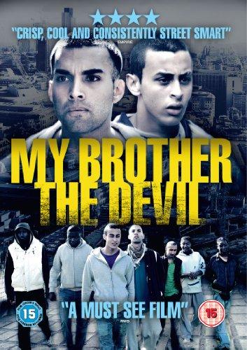 My Brother The Devil [DVD] [Reino Unido]
