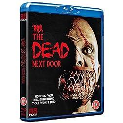 The Dead Next Door [Blu-ray]