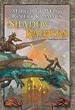 Shadow Raiders (The Dragon Brigade, Book 1)