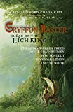 img - for Gryffon Master: Curse of the Lich King (Crystal Sword Chronicles Book 1) book / textbook / text book