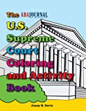 U.S. Supreme Court Coloring and Activity Book