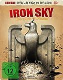 Image de Iron Sky - Wir Kommen in Frieden! - Limitierte Son [Blu-ray] [Import allemand]