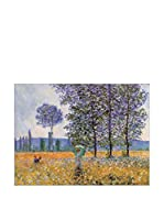 Artopweb Panel Decorativo Felder In Fruehling