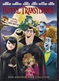 Hotel Transylvania (2013, Dvd, Moovie Only Edition)