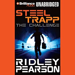 Steel Trapp Audiobook