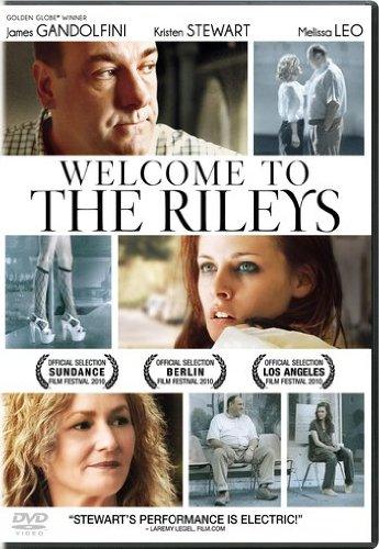 Добро пожаловать к Райли