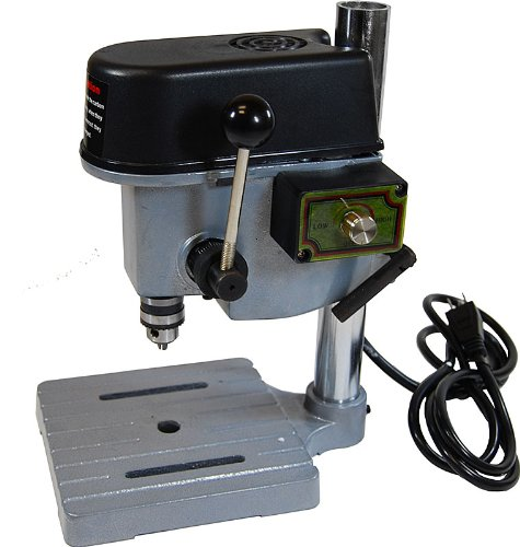 SE - Drill - Mini Bench, 3 Speed Motor, 110w - 97511MDP