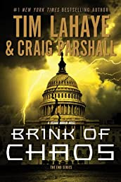 Brink of Chaos (End Series, The)