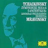 Tchaikovsky: Symphonies 4, 5 & 6
