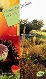 echange, troc Michel Racine - Guide des jardins en France : Tome 1, Nord