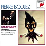 Stravinsky: Pétrouchka; Rite of Spring