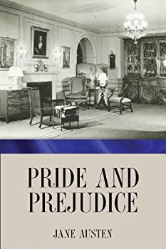Jane Austens Pride and Prejudice Kindle eBook
