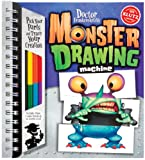 Dr. Frankensketch's Monster Drawing Machine (Doctor Frankensketch)