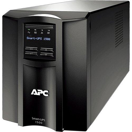 Apc Smart Ups 1500va Lcd 120v