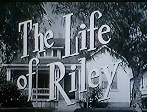 The Life of Riley 108 Episodes on Dvd