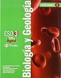 ContextoDigital Biología y Geología 3 ESO - 3 volúmenes
