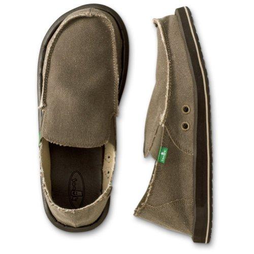 Cheap Sanuk Vagabond Canvas Shoes (B004VIZ5UW)