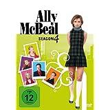 Ally McBeal: Season 4 [6