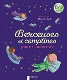 echange, troc Herve Le Goff - Berceuses et comptines pour s'endormir (1CD audio)