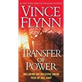 Transfer of Power (Mitch Rapp Book 3) ~ Vince Flynn