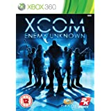 XCOM Enemy Unknown (Xbox 360)by 2K Games
