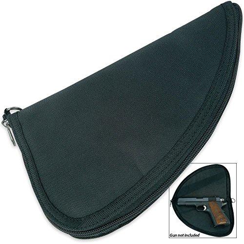 Classic Safari Black Pistol Rug Classic Safari Black Pistol