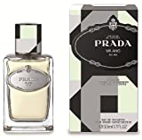 Infusion De Vetiver by Prada Eau de Toilette Spray 100ml