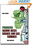 Pounder's Marine Diesel Engines and G...