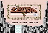echange, troc The Legend of Zelda