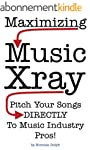 Maximizing Music Xray: Pitch Your Son...