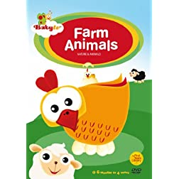 Baby TV: Farm Animals