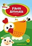Baby TV: Farm Animals [DVD] [2012] [Region 1] [US Import] [NTSC]
