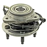 Precision 515003 Hub Assembly