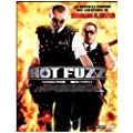 Hot Fuzz [�dition Simple]