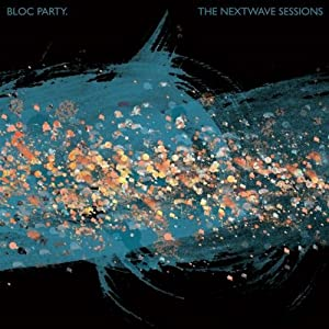 "The Nextwave Sessions Ep [12"" VINYL]"
