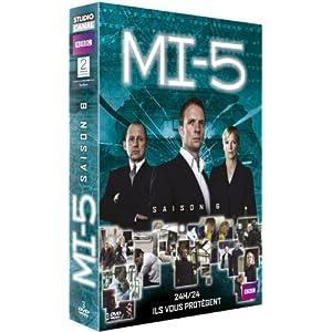 MI-5 - Saison 6