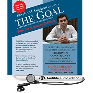 the goal a process of ongoing improvement The goal audiobook - 30th anniversary edition dr eliyahu m goldratt purchase pricing & options download audiobook requires toc player to view the goal: a process of ongoing improvement the goal movie - how to version the goal audiobook - 30th anniversary edition select chapter english.