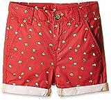 UCB Kids Boys' Shorts (16P4POPC0204I902_Red_S)